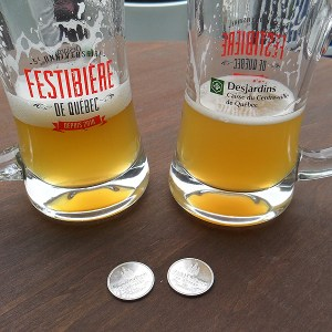 beers in germany, Cultivating Safe Spontaneity when Traveling