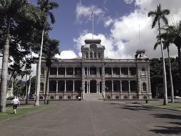 iolani palace, things to do in hawaii, hawaii hotspots