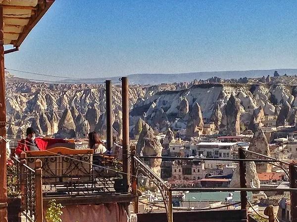 kelebek cave hotel, cave hotels cappadoccia