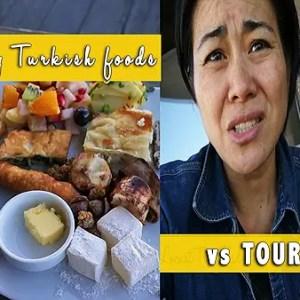 turkish food, turkish cuisine, food in turkey