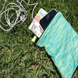 Sprigs, Bangees Touch Phone Wrist Wallets