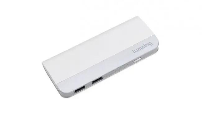 Lumsing Power Bank (LUM 008-01)