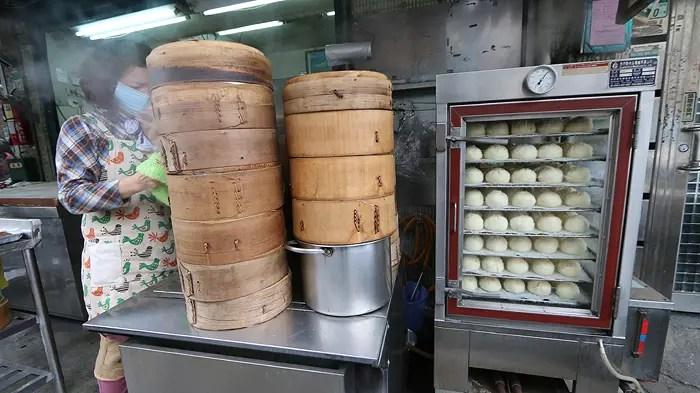 gua bao, taiwanese burger, bao shop, Chinese bao