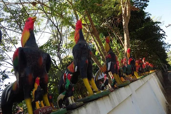 Wat Nam Hoo, Things to Do in Pai, top attractions in Pai, pai sightseeing, top things to do in pai,