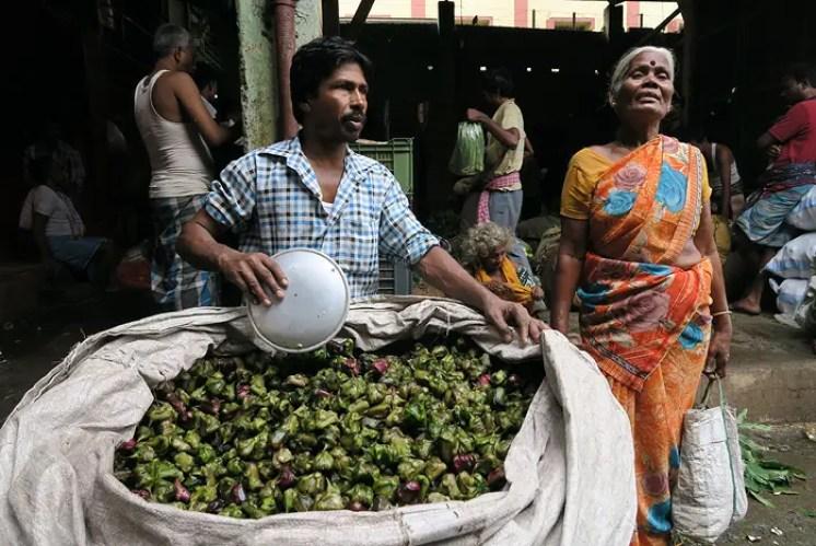 kolay market produce