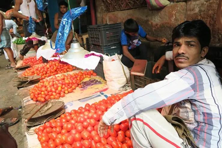 Things to do in kolkata, kolay market