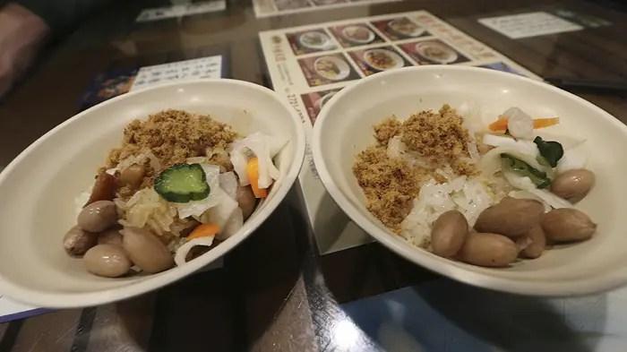 Tai Nam Rice Cake, taipei eats