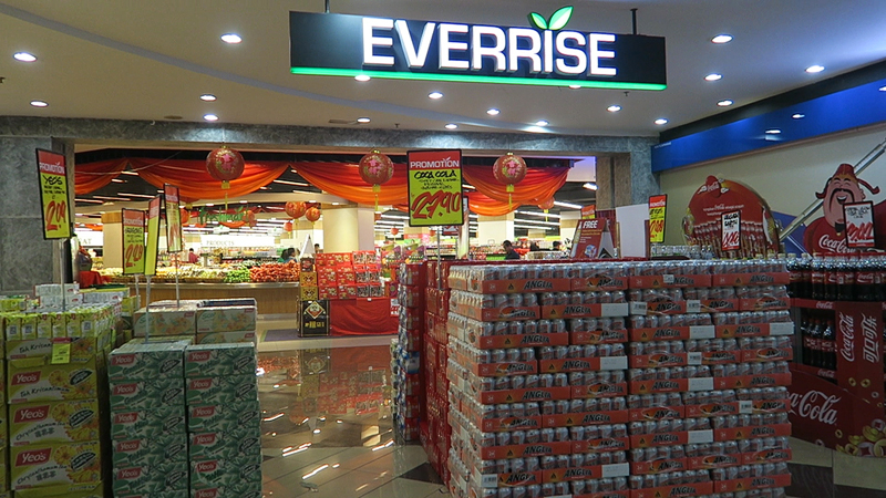 kuching sarawak, shopping in kuching sarawak, shopping in malaysian borneo, shopping in kuching, where to shop in kuching