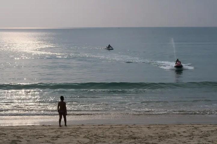 laguna beach phuket, Phuket Travel Guide, phuket vegetarian festival