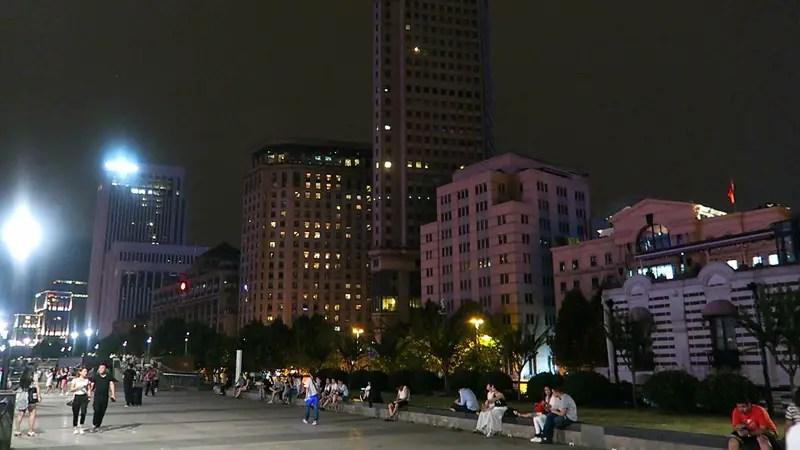 The Bund, Shanghai layover, things to do on a layover shanghai