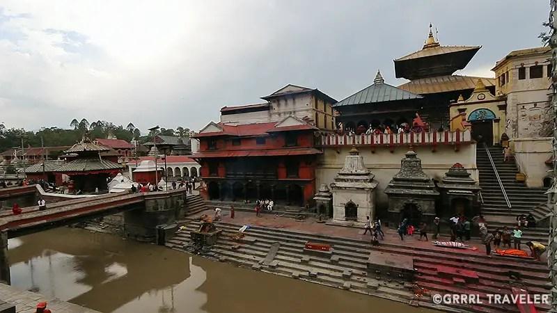 pashupatinath temple, kathmandu travel guide, things to do kathmandu