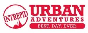 Urban adventures, intrepid adventures, intrepid adventures affiliate