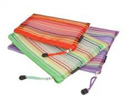 travelon mesh pouches