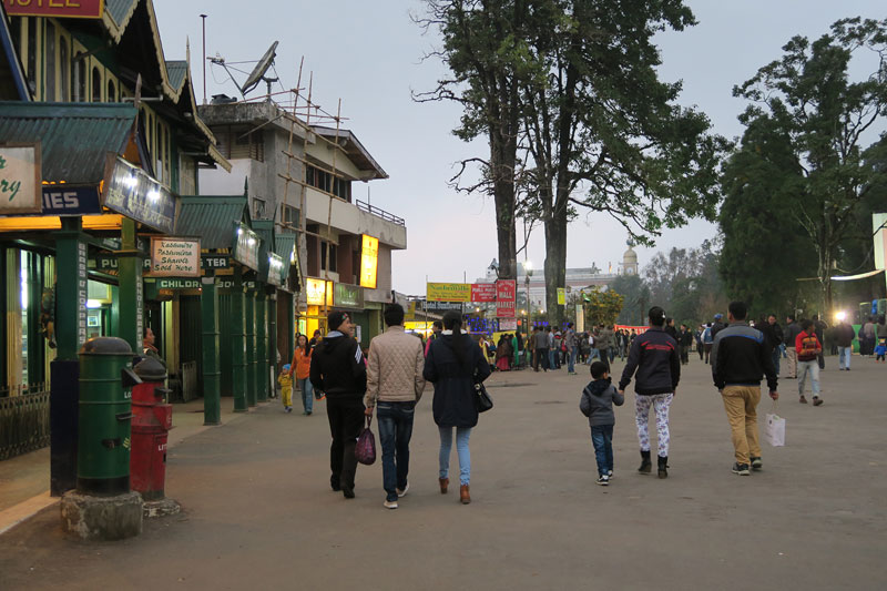 Chowastra Square