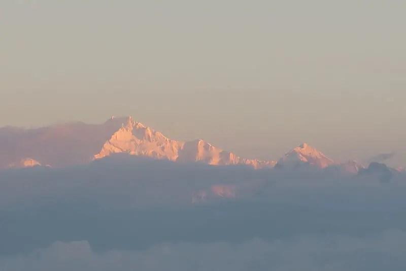 tiger hill view, darjeeling ropeway, darjeeling travel guide, things to do in darjeeling,