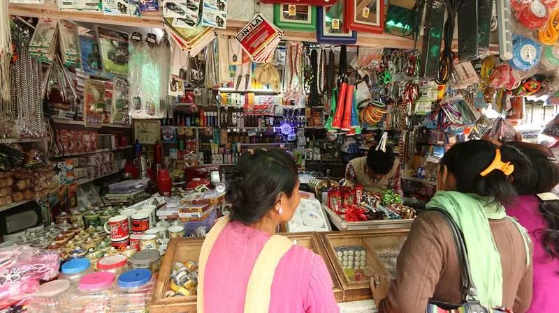 yoksum bazaar