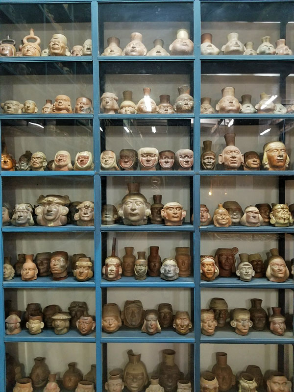 Larco Museum lima, things to do lima, top things to do lima, Larco Museum