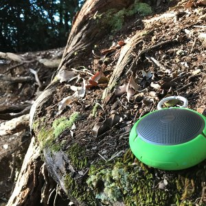 edifier mp100 travel speaker review, Outdoor Travel Speaker, Edifier MP100 Travel Speaker
