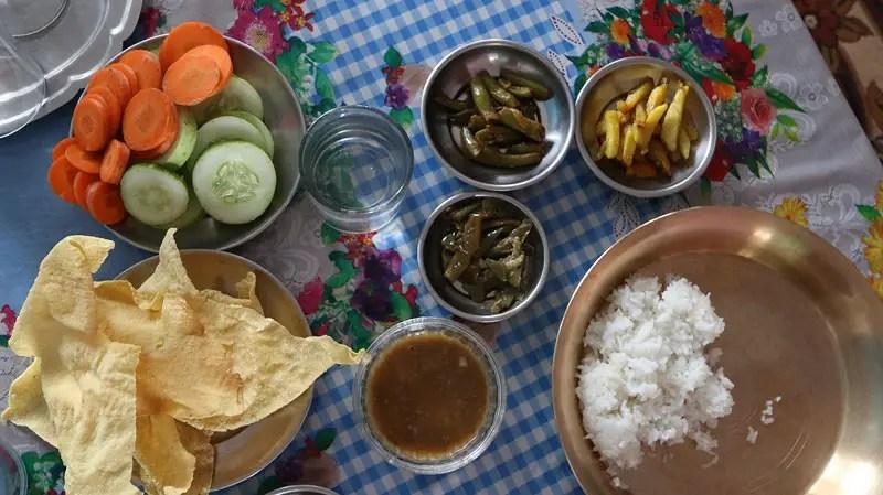 homestays in nepal, nepal homestays, panauti homestay