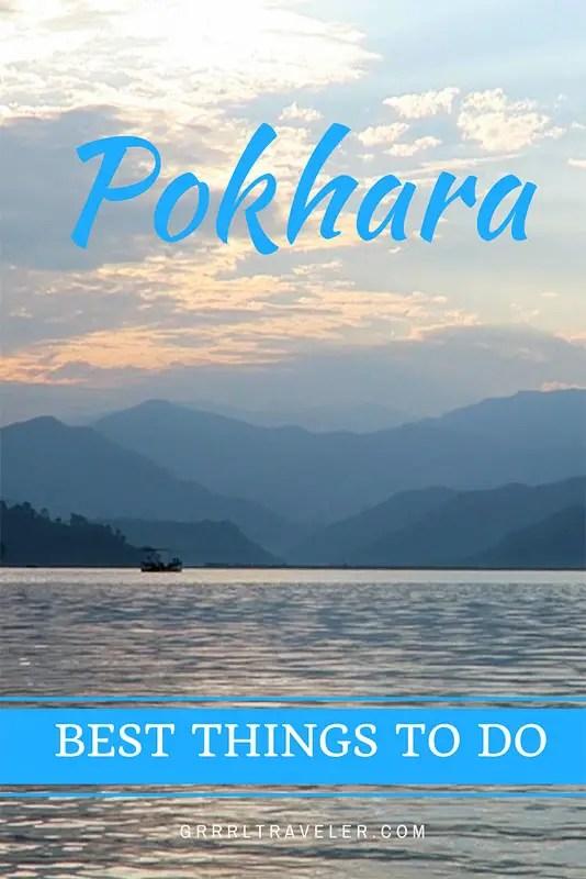 48 hour guide to Pokhara, travel guide pokhara, pokhara travel guide