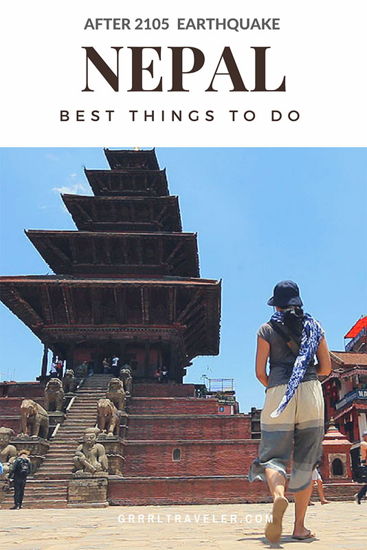 Best things to do Nepal after 2015 earthquake 2, nepal travel guide, nepal tourism