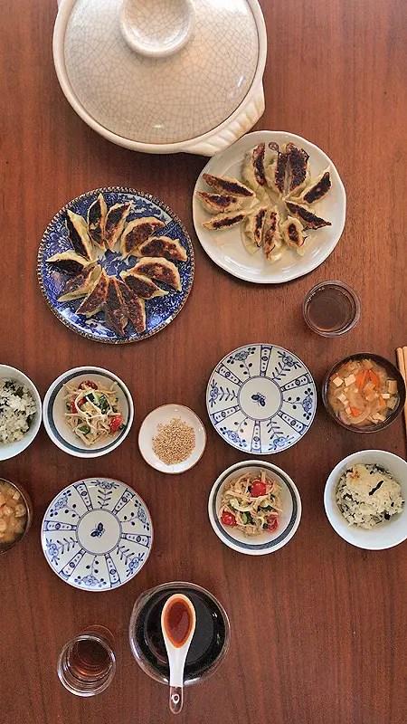 local bites japan, japanese food, izakaya cooking class tokyo