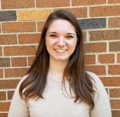 Kayleen Berwick (House Manager)