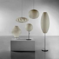 Herman Miller Nelson Bubble Lamps - GR Shop Canada