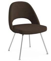 Knoll Eero Saarinen - Executive Armless Chair (Tubular ...