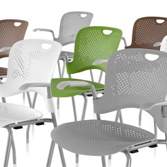 Herman Miller Stacking Chairs Wicker Outdoor Uk Caper Chair Gr Shop Canada
