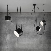 Flos Aim Suspension Lamp - GR Shop Canada