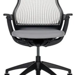 Aeron Chair Accessories Seat Cover Fabric Knoll Regeneration - Flex Back Net Work Gr Shop Canada