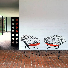 Knoll Harry Bertoia Diamond Lounge Chair  GR Shop Canada