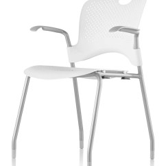 Herman Miller Caper Chair Velvet Dining Chairs Stacking Gr Shop Canada