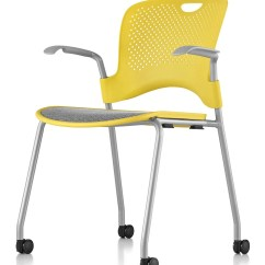 Herman Miller Stacking Chairs Lowes Porch Caper Chair With Flexnet Gr