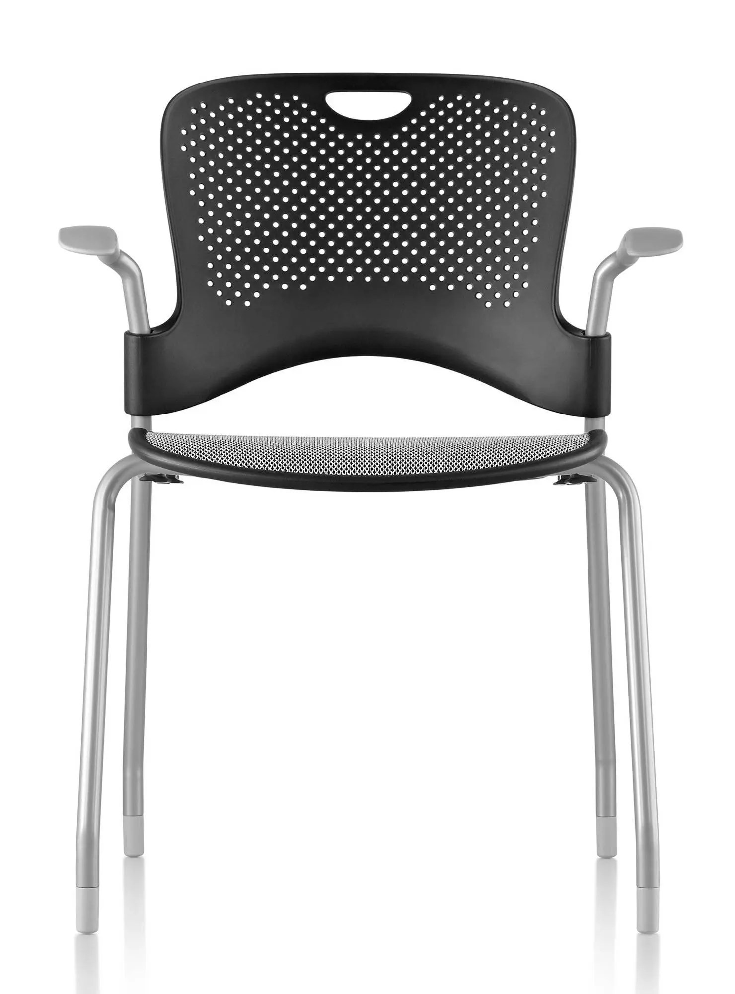 herman miller caper chair covers grand rapids mi stacking with flexnet gr