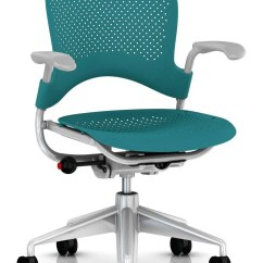 Herman Miller Caper Chair Wicker Swivel Patio Multipurpose Gr Shop Canada