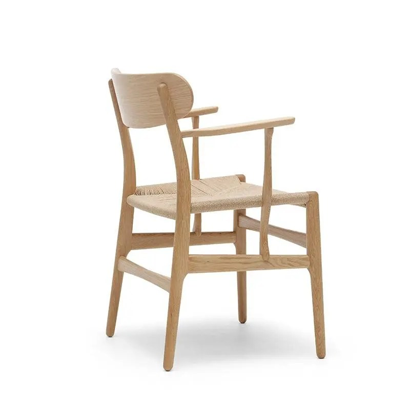 Carl Hansen  Son CH26 Dining Chair