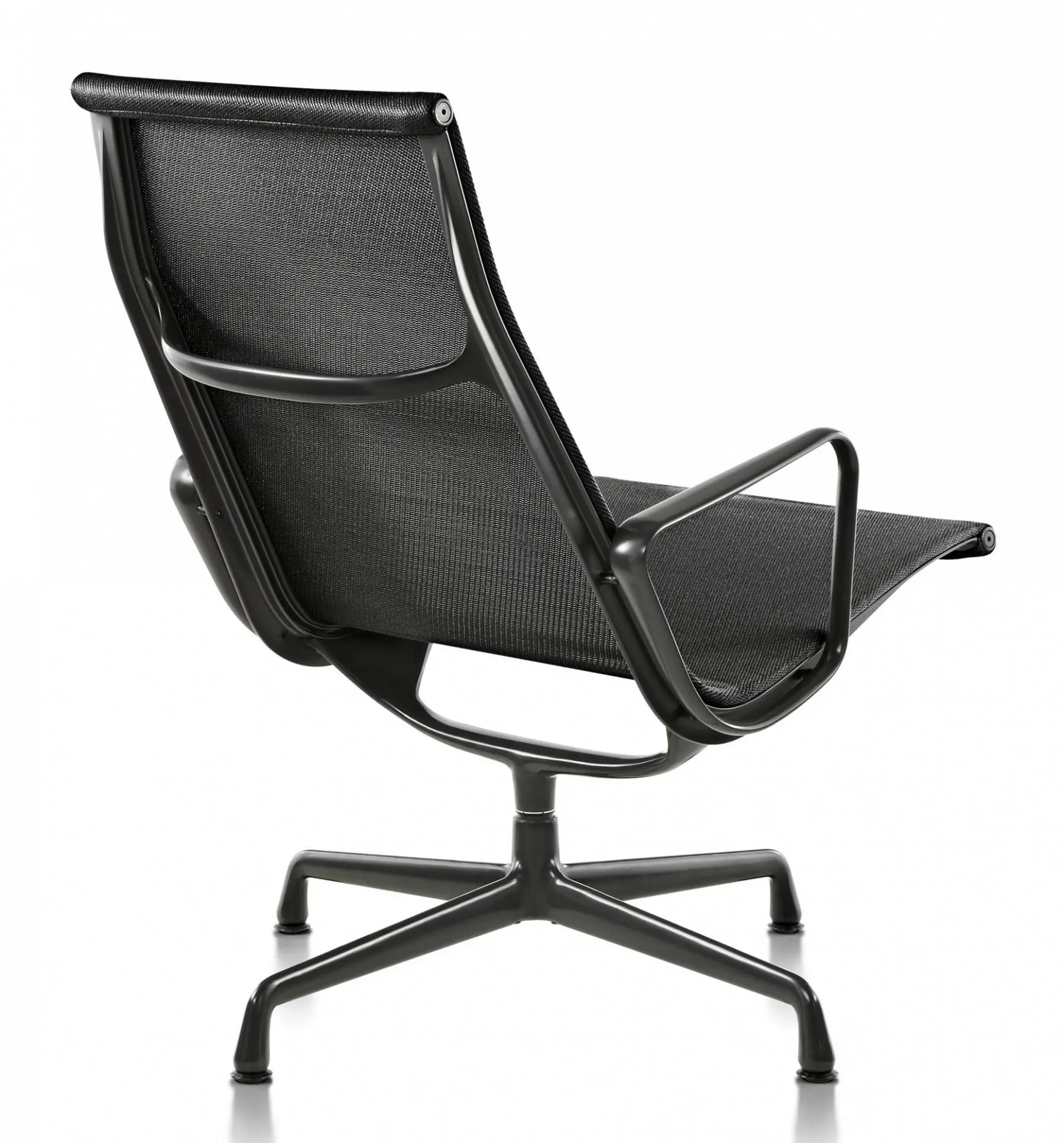eames chair canada midcentury rocking herman miller aluminum group lounge outdoor