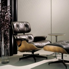 Eames Lounge Chair Used Ikea Covers Dubai Herman Miller And Ottoman Gr Shop Canada