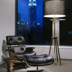 Aeron Chair Canada Desk Tall Herman Miller Eames® Lounge And Ottoman - Gr Shop