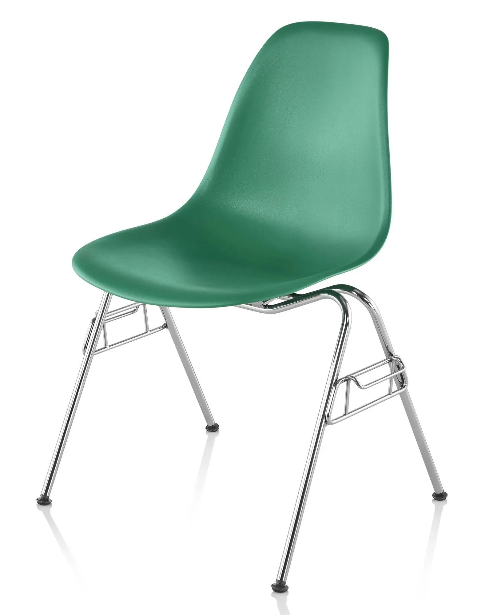 plastic molded chairs wicker chair replacement cushion covers herman miller eames side gr shop
