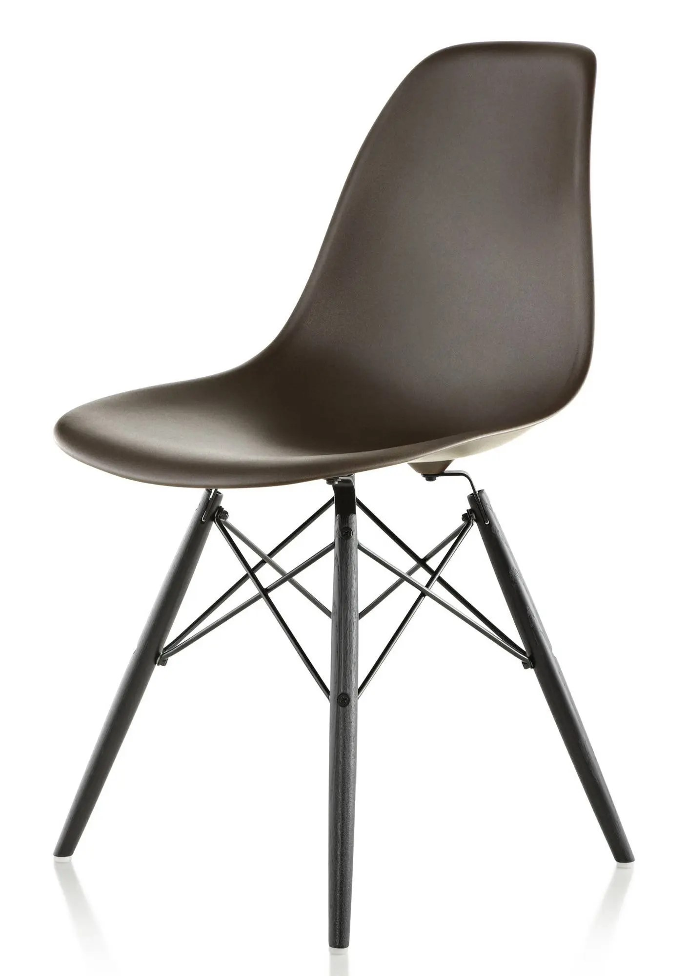 Herman Miller Eames Chairs Herman Miller Eames Molded Plastic Side Chair Gr Shop