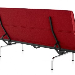 Eames Sofa Compact Knockoff Flexsteel Leather Care Dover Muebles Bizkaia Obtenga Ideas Diseño De