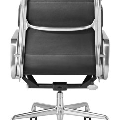 Aeron Chair Manual Swedish Leather Recliner Chairs Herman Miller Eames® Soft Pad - Executive Gr Shop Canada