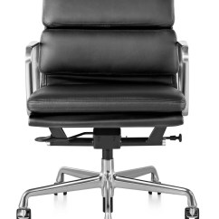 Aeron Chair Manual Kids And Table Herman Miller Eames® Soft Pad - Management Gr Shop Canada