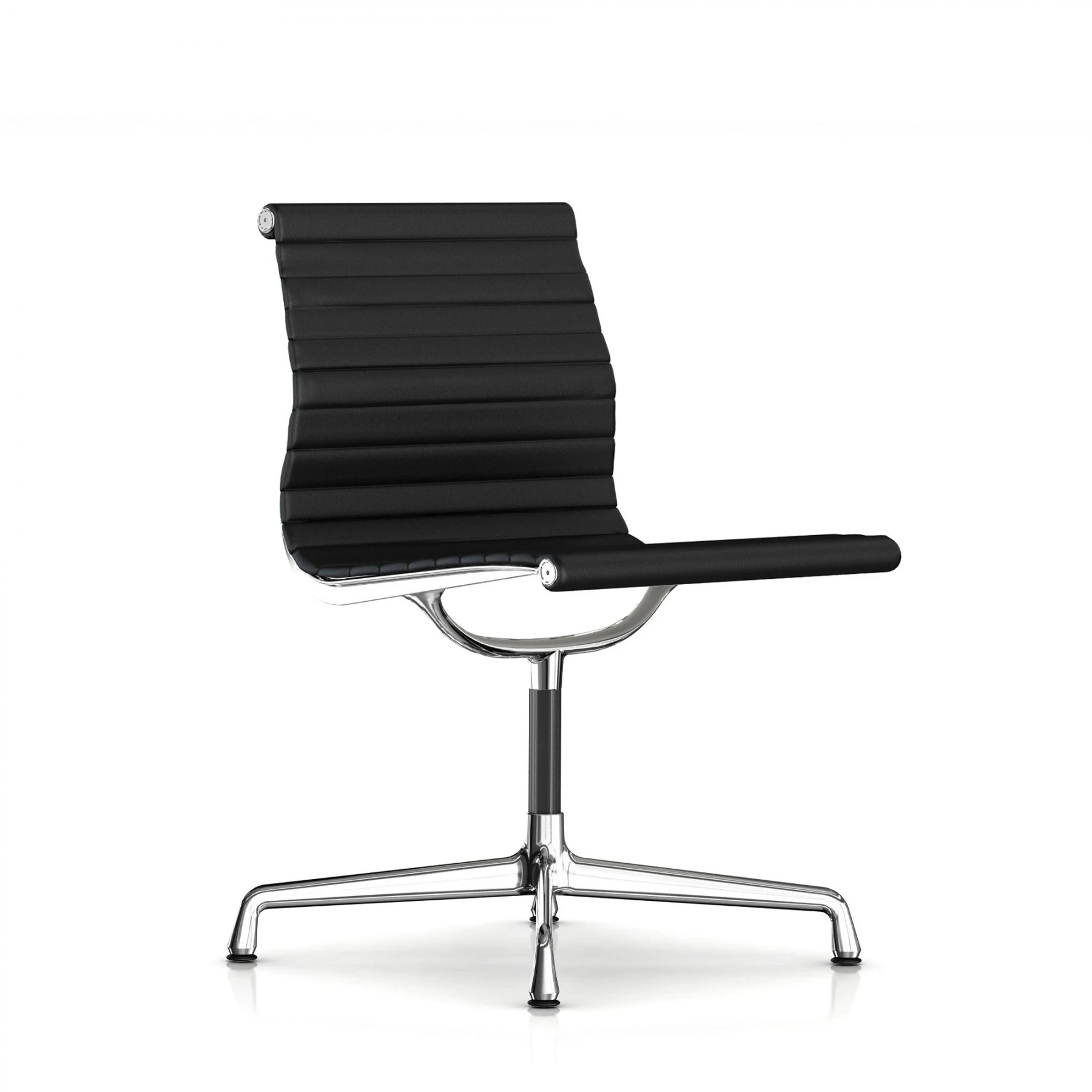 Herman Miller Eames Office Chair Herman Miller Eames Aluminum Group Side Chair Gr Shop