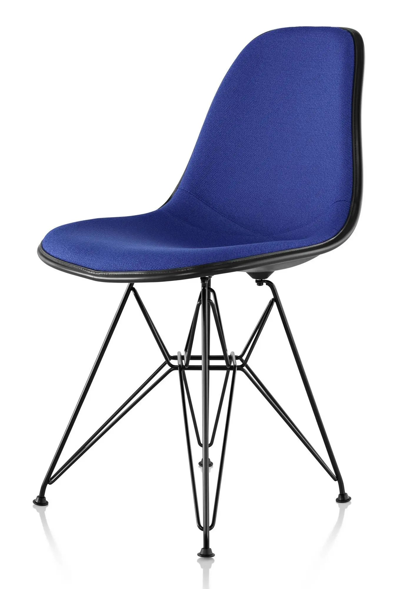 dining chairs canada upholstered pier 1 chair swing herman miller eames® molded fiberglass side shell - gr shop