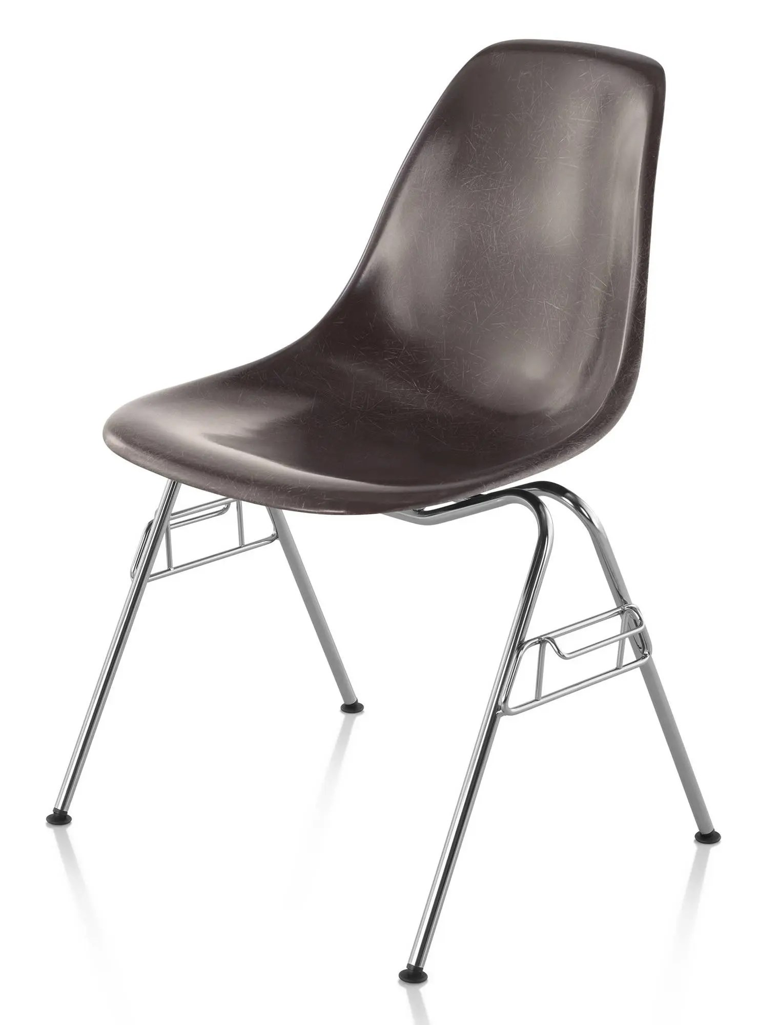 eames chair canada wheelchair hire sydney herman miller molded fiberglass side gr
