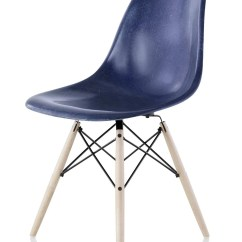 Eames Chair Canada Outdoor Swivel Chairs Herman Miller Molded Fiberglass Side Gr